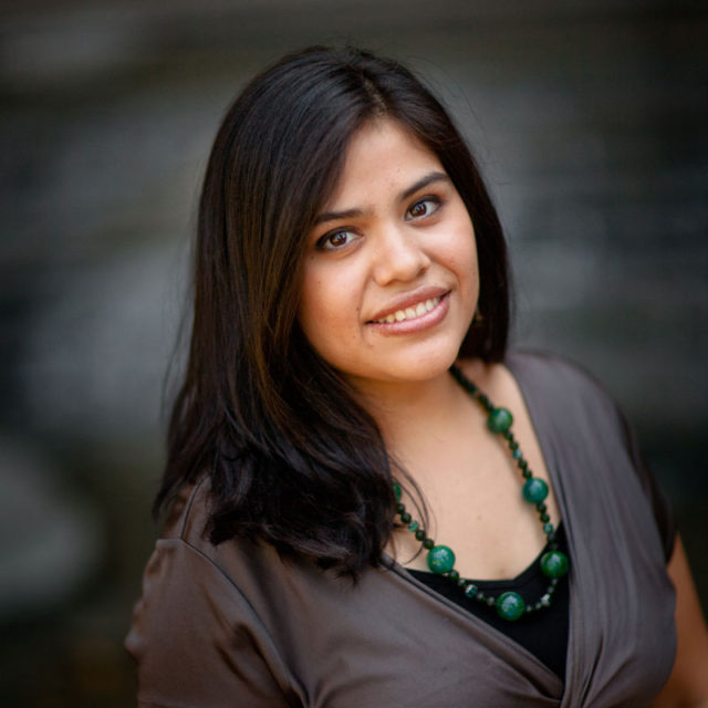 Cindy Hernandez