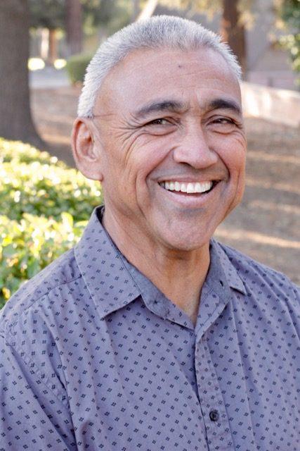 Ruben Facio