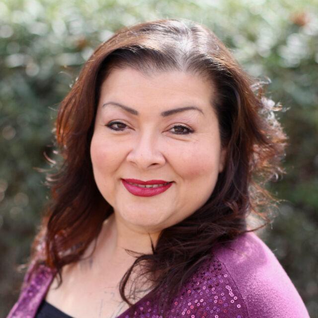 Genevieve Ochoa Valle